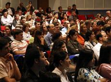 Colégio ETAPA - Aos Pais Palestras de Orientação