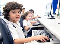 Colégio ETAPA - Informática
