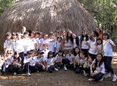 Colégio ETAPA - Visitas culturais e Estudos de campo