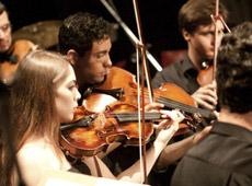 Colégio ETAPA - Audições de Música Erudita