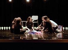 Colégio ETAPA - Grupo de Teatro