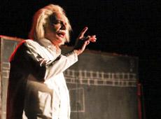 Colégio ETAPA - Peças Teatrais