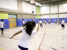 Colégio ETAPA - Torneios esportivos
