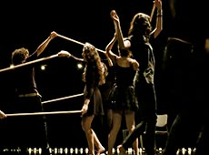 Colégio ETAPA - Dança