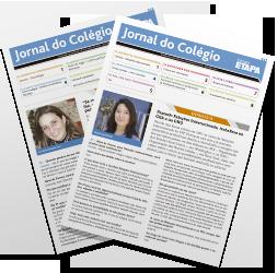 Colégio ETAPA - Jornal do Colégio