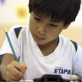Colégio ETAPA - Valinhos | Informática