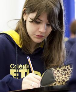 Colégio ETAPA - Ensino Forte