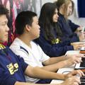 Colégio ETAPA - Valinhos | Educação Física