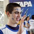 Colégio ETAPA - Ensino Médio