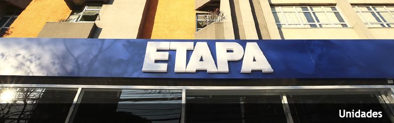 Colégio ETAPA - História