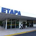 Colégio ETAPA - Valinhos | Entrada
